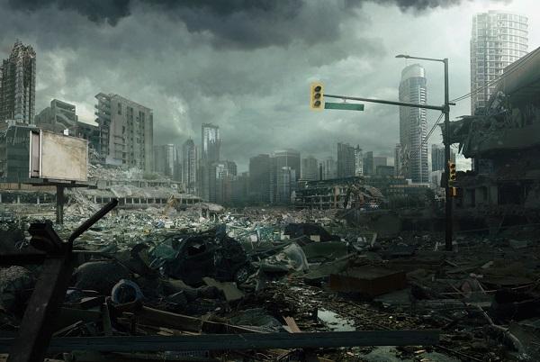apocalyspe société survie