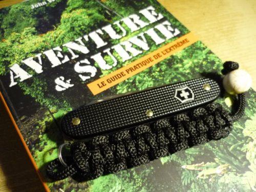 Livre survivalisme: quels sont les meilleurs guides pour apprendre à survivre.