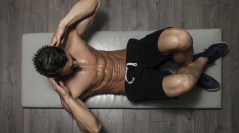 Photo of Abdos hypopressifs :  avoir un ventre plat avec ces exercices pour se muscler en profondeur