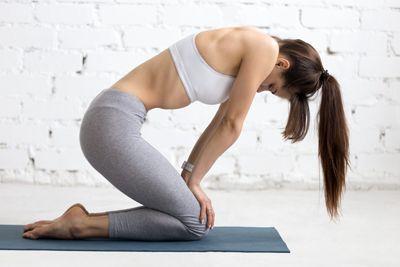 Exercices de respiration pour travailler ses abdos
