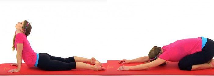 Photo of Etirez correctement vos abdos avec ces exercices d'étirements très simples