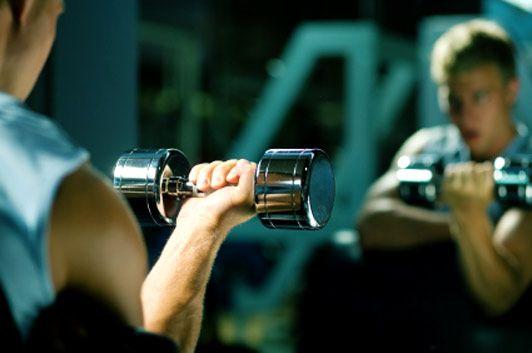 Photo of Exercice haltère pour pectoraux : muscler son torse avec ces 10 exercices de poids
