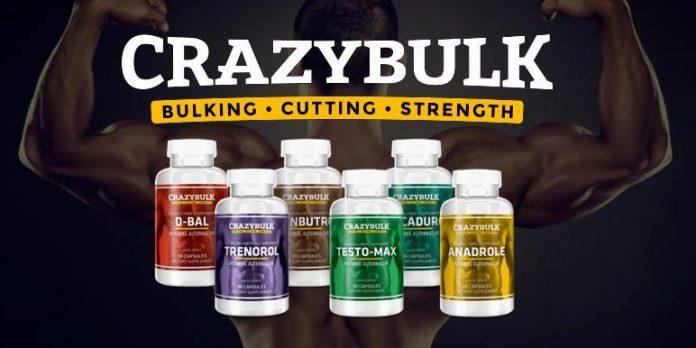Crazy-Bulk dopage