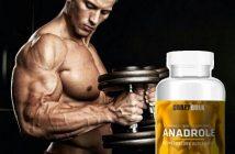 test anadrole crazy bulk