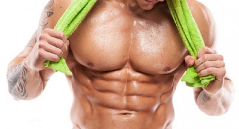 Photo of Ventre plat et abdos musclés avec ces exercices pour des abdominaux en béton