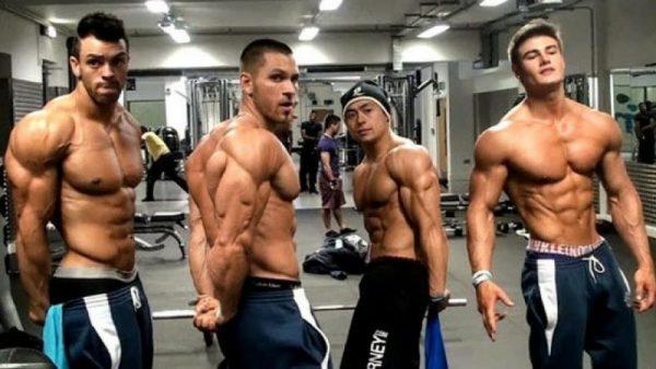 cure testostérone avant après : comment prendre efficacement de la masse musculaire ?