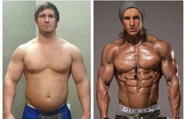 Photo of Avant/après une cure de testostérone : effets sur la prise de muscle et force physique