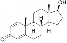 test boldenone