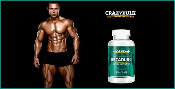 decaduro crazy bulk
