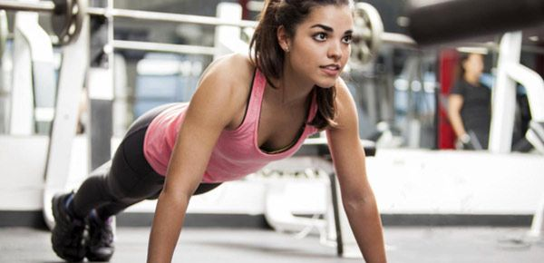 exercice muscu pour femme